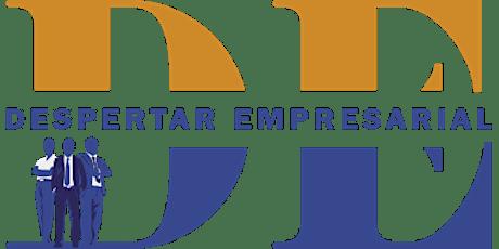 Despertar Empresarial 2021 - mayo entradas