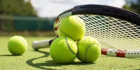 FREE: Tennis Camp K-8th Graders tickets