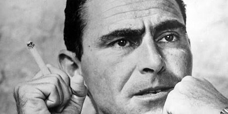 "Rod Serling: ""It's Mental Work"" tickets"