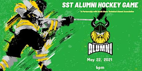 2021 SST Alumni Association Annual Hockey Game (Li tickets