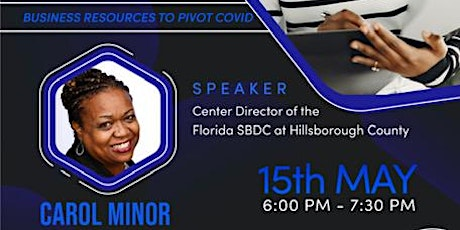 Manifest Your Success Series - Business Resources To Pivot Covid tickets