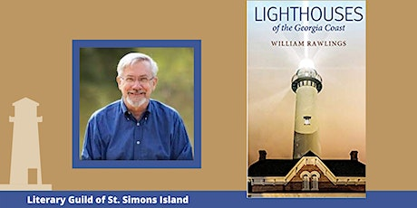 Meet the Author: William Rawlings tickets