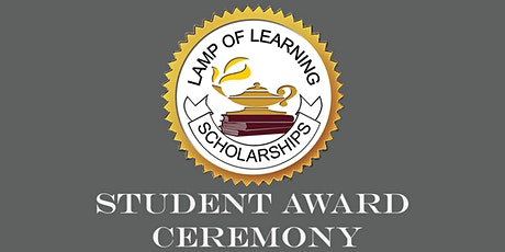 Lamp of Learning Award Ceremony - 2021 tickets