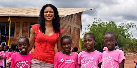 Women in STEM series: Empowering a Community with Noëlla Coursaris Musunka tickets
