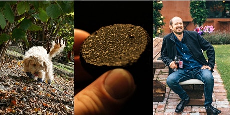 Black Truffle hunt and lunch with Amuri Truffiere and Giulio Sturla tickets