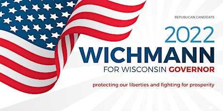 Wichmann for Governor Tour - Big Guys BBQ Roadhouse tickets