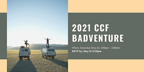 2021 CCF Brothers Appreciation Day tickets