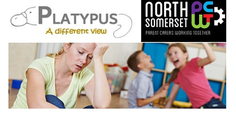 Managing your neurodiverse child's difficult behaviour tickets