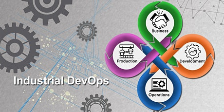 Industrial Dev-ops: Lean-Agile Framework and Its Barriers to Adoption tickets