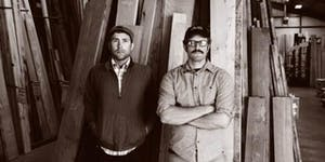 Meet Your Maker: Dustin Taylor of Dick Taylor Craft...