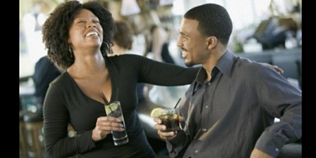 Black Singles Matters Speed Dating (Ages 45-55) tickets