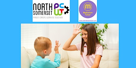 Makaton for early years tickets