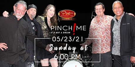 Pinch Me! at The Port Sunday tickets