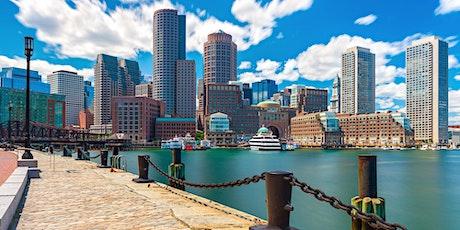 2021 Boston Diversity Graduate Fair tickets