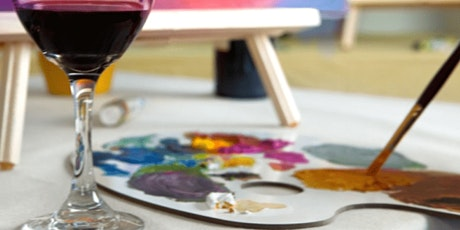 Marvelous Mom  Paint & Pour FUNdraiser(Group  discounts available!) tickets