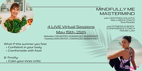 Mindfully Me Mastermind tickets