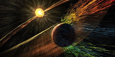 Mars Atmosphere and Climate: Past, Present, and Future: Prof. Bruce Jakosky tickets