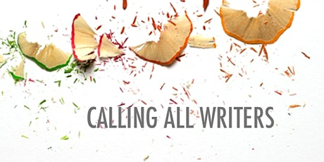Calling All Writers Workshop tickets