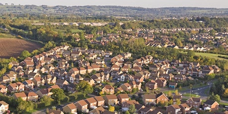 How can we ensure good growth in Oxfordshire? tickets