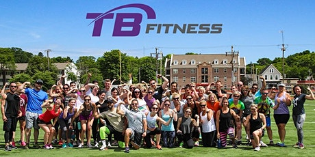 Backyard Bootcamp (presented by Toned Body Fitness) tickets
