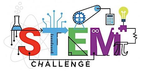 INSPIRE STEM Challenge tickets