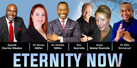POWER SCHOOL OF MIRACLES - JULY 19-25, 2021 tickets