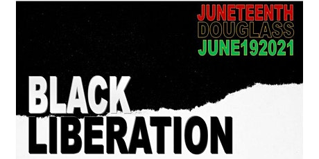 Juneteenth in Douglass Park tickets