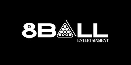 8BALL /Raindrop Liquors Mixology Listening Party tickets