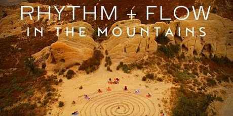 Rhythm and Prana Flow -  Dance Walk Yoga in Nature tickets