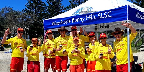 Wauchope-Bonny Hills SLSC  Presentation Night tickets