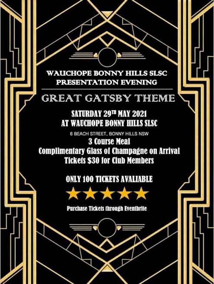 Wauchope-Bonny Hills SLSC  Presentation Night image