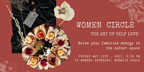 Women's Circle - Building a community of powerful women tickets