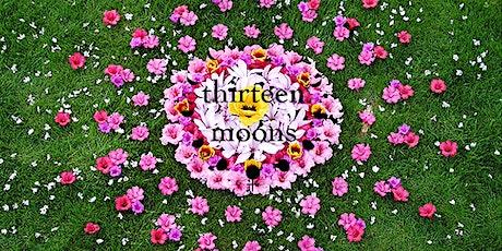 Thirteen Moons Virtual Summer Solstice Mini-Retreat tickets