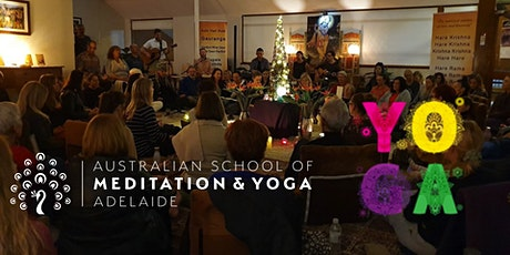 Yoga Day Kirtan Celebration tickets