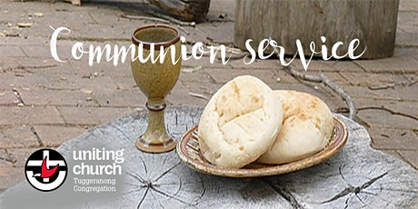Sunday Worship - Communion tickets