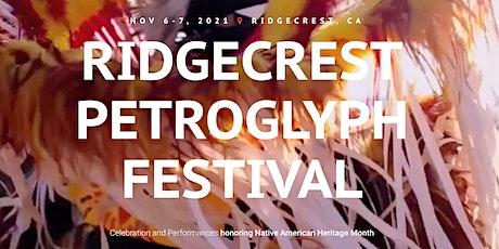 2021 Ridgecrest Petroglyph Festival tickets
