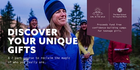 Discover Your Unique Gifts tickets
