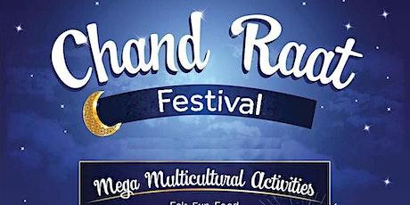 Launceston Chand Raat Festival tickets