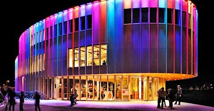 Afbeelding van PianoFest in de Bijlmer