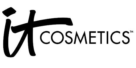IT Cosmetics Virtual Masterclass tickets