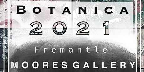 Botanica Art Exhibition 2021 tickets