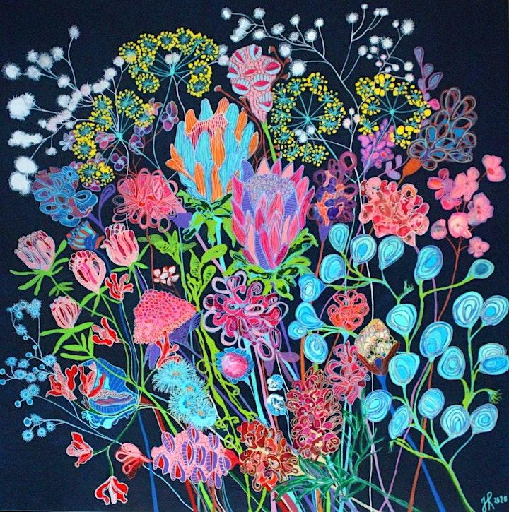 Botanica Art Exhibition 2021 image