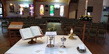 Holy Mass: The parish of The Good Shepherd tickets