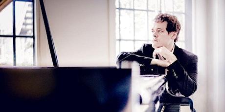 Benjamin Grosvenor - Piano Recital tickets
