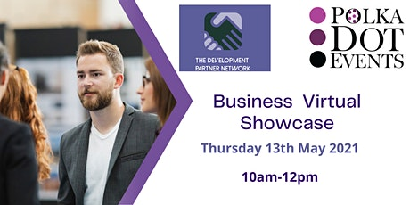Business Virtual Showcase tickets