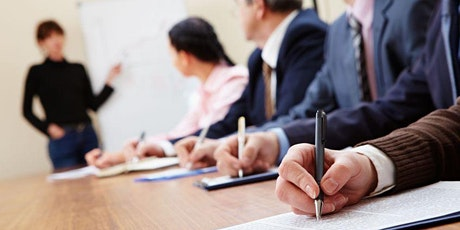 Civil  and Commercial Mediation Training Course (CMC Registered) tickets
