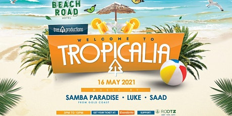 Tropicalia tickets