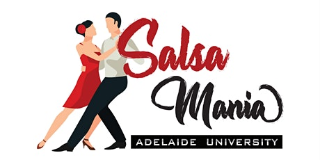 8:30pm Salsa Mania Week 8 tickets