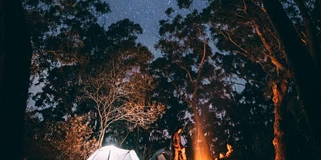 Camp out tickets