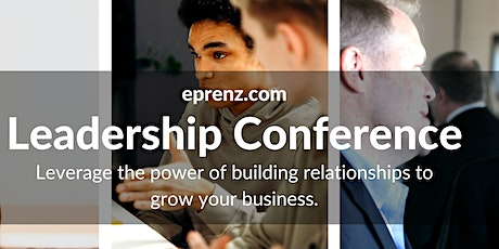 Leadership Conference tickets